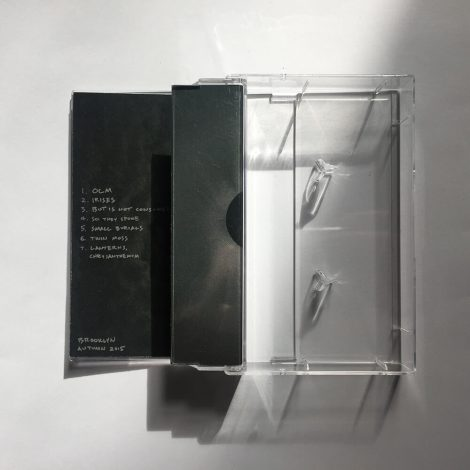 photo of physical release