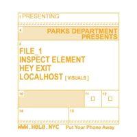 November 21st at h0l0 in Brooklyn NY